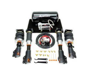 Ksport Airtech Basic Air Suspension System Honda Accord 1990-1993