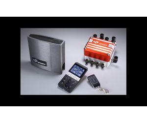 Ksport Airtech Pro Plus Air Suspension System Honda Prelude 1997-2001