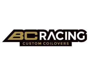 BC Racing BR Series Coilover Porsche Boxster 1997-2004