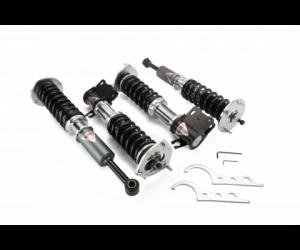 Silvers NEOMAX Coilover Kit BMW 3 Series Rwd (E90/E92) (4 Cyl.) 2006-2012